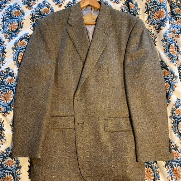 Ralph Lauren sport coat size 44 regular